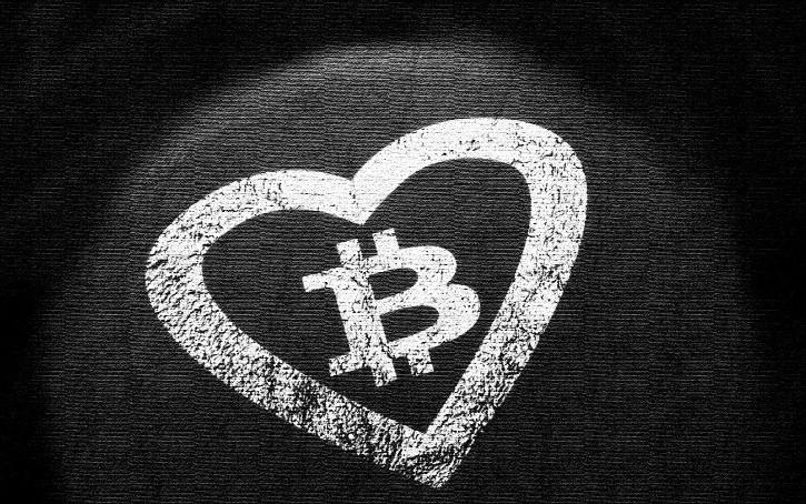 bitcoin-heart